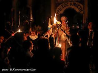 Φωτογραφία για Κυριακή του Πάσχα στην Τρίπολη