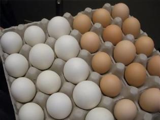 Φωτογραφία για Ένα αυγό την ημέρα για καλή υγεία