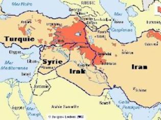 Φωτογραφία για Μπαρζανί: «Το Κουρδιστάν δεν θα αργήσει να ενωθεί»