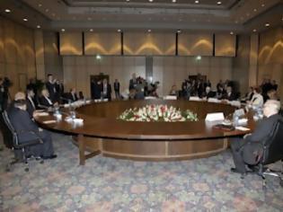 Φωτογραφία για Ολοκληρώθηκαν οι συνομιλίες για τα πυρηνικά του Ιράν στην Τουρκία