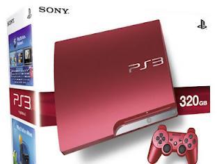 Φωτογραφία για Και στην Ευρώπη το κόκκινο PlayStation 3