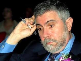 Φωτογραφία για Krugman: Η Ελλάδα θα υποφέρει για πολύ