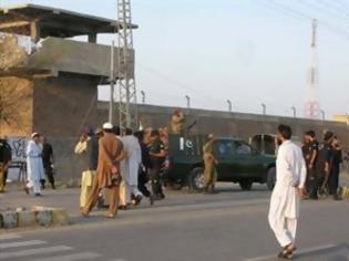 Φωτογραφία για Δραπέτευσαν 381 κρατούμενοι στο Πακιστάν