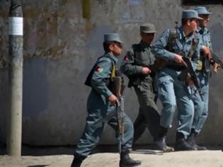 Φωτογραφία για Αφγανιστάν: Το δίκτυο Χακανί πίσω από τις επιθέσεις;