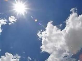 Φωτογραφία για Ο καιρός σήμερα