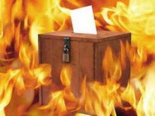 Φωτογραφία για ΕΚΛΟΓΕΣ 2012 - Τι να ψηφίσουμε; Πώς να ψηφίσουμε;