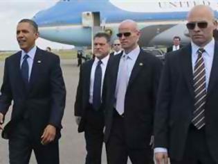 Φωτογραφία για Οι άτακτοι πράκτορες του Μπαράκ Ομπάμα