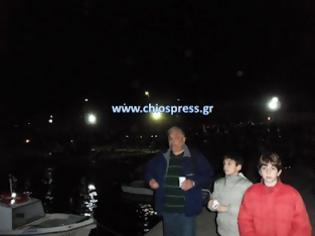 Φωτογραφία για Με ρουκέτες και όργανα στο Βροντάδο έκλεισαν τις εκδηλώσεις για τον ρουκετοπολεμο [video]