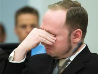 Φωτογραφία για Τα δάκρυα του Μπρέιβικ για την αντιισλαμική ταινία