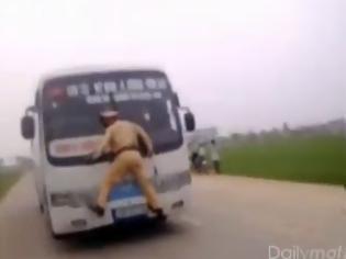 Φωτογραφία για VIDEO: Δεν πληρώνεις; Tωρα θα δεις!