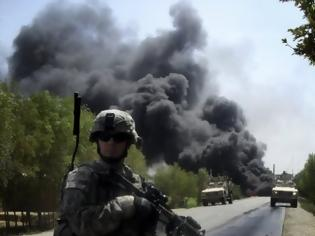 Φωτογραφία για Το ΚΚΕ ζητά την επιστροφή των ελληνικών στρατευμάτων από το Αφγανιστάν