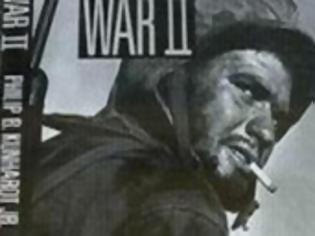 Φωτογραφία για Ο στρατιώτης σύμβολο των ΗΠΑ ήταν Έλληνας! Ήταν Κεφαλλονίτης!