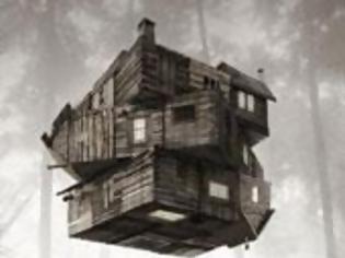 Φωτογραφία για Το μικρό σπίτι στο δάσος (Κριτική)