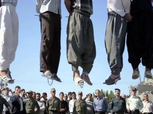 Φωτογραφία για Σε 8 απαγχονισμούς εμπόρων ναρκωτικών προχώρησε το Ιράν