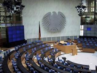 Φωτογραφία για Λογοκρισία διαφωνούντων Γερμανών βουλευτών;