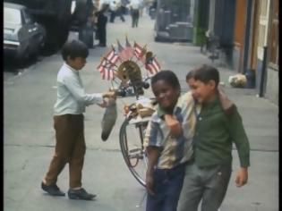 Φωτογραφία για Η Νέα Υόρκη της δεκαετίας του '60