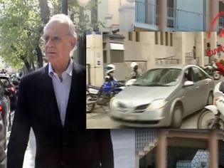 Φωτογραφία για VIDEO: Στο δρόμο για τις φυλακές ο Άκης