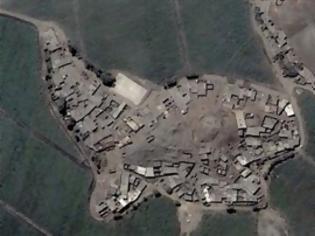 Φωτογραφία για Το Google Earth αποκάλυψε τα εντυπωσιακά αναχώματα του Περού