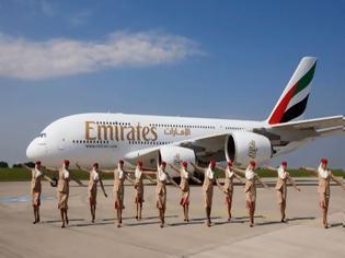 Φωτογραφία για H Emirates ψάχνει προσωπικό στη Θεσσαλονίκη