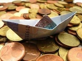 Φωτογραφία για ΕΚΤ: Το χειρότερο μέρος της κρίσης χρέους πέρασε