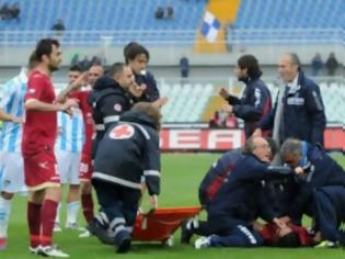 Φωτογραφία για Ιταλία: Σοκ προκαλεί ο θάνατος ενός ακόμη αθλητή