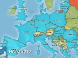 Φωτογραφία για Στρατφορ: η Ελλάδα πρέπει να πάψει να υπάρχει