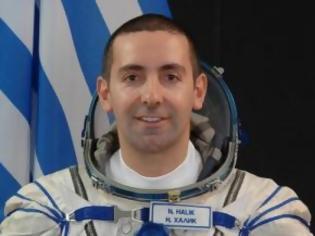 Φωτογραφία για Ο πρώτος Έλληνας που θα πάει στο διάστημα!