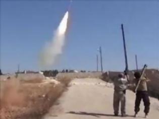 Φωτογραφία για Έπεσε στρατιωτικό ελικόπτερο στα σύνορα Τουρκίας - Συρίας