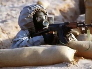 Φωτογραφία για «Πειστικές αποδείξεις» για τη χρήση σαρίν καταδεικνύει η έκθεση του ΟΗΕ
