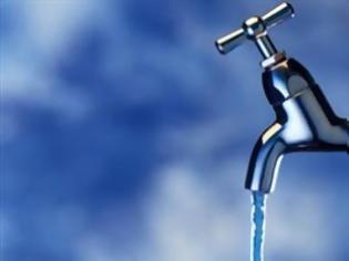 Φωτογραφία για Χωρίς νερό το κέντρο Θεσσαλονίκης