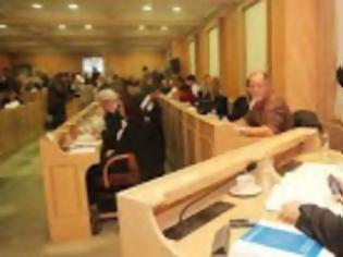 Φωτογραφία για Δήμος Αθηναίων / Στο τσακ ψηφίστηκε ο ισολογισμός - απολογισμός στη  β΄ ψηφοφορία - Κι άλλη ανεξαρτητοποίηση...!!!