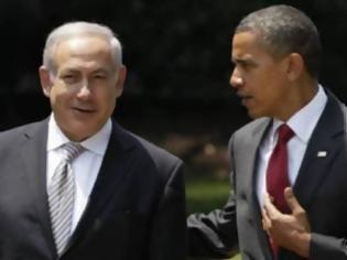 Φωτογραφία για Ουάσινγκτον: Συνάντηση Νετανιάχου-Ομπάμα στις 30 Σεπτεμβρίου