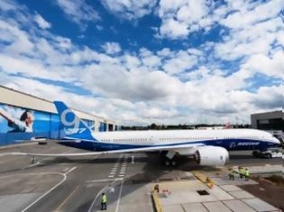 Φωτογραφία για ΗΠΑ: Κατάφερε να... πετάξει το Dreamliner