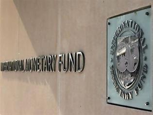 Φωτογραφία για ΔΝΤ: Χρειάζονται περιορισμοί στην ταχύτητα εφαρμογής της λιτότητας