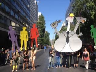 Φωτογραφία για Σε εξέλιξη τα συλλαλητήρια κατά της διαθεσιμότητας