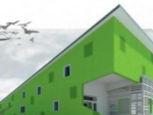 Φωτογραφία για «Πράσινα» σχολεία στην Πάτρα