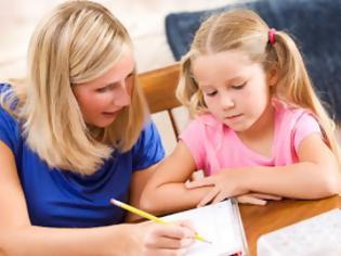 Φωτογραφία για Είσαι γονιός και όχι δάσκαλος. Μάθε ποιος είναι ο ρόλος μιας σωστής μητέρας