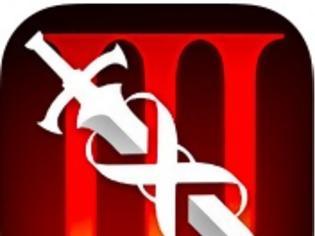 Φωτογραφία για Infinity Blade III: Appstore 5,99 €...πλέον διαθέσιμο