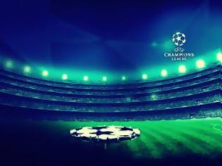 Φωτογραφία για Champions League: Επιβίωσαν τα φαβορί - Σοκ για την Τσέλσι!