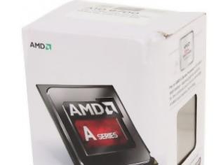 Φωτογραφία για Νέες AMD APU κάνουν μεγάλα θαύματα