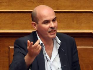 Φωτογραφία για Επιστολή του Γιάννη Μιχελογιαννάκη προς τον Πρόεδρο της Βουλής των Ελλήνων