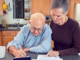 Φωτογραφία για Ποιοι συνταξιοδοτούνται χωρίς όριο