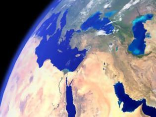 Φωτογραφία για Η Μεσόγειος φλέγεται