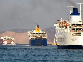 Φωτογραφία για Νέο σύστημα επιδοτήσεων και μεταφορά τμήμα της ακτοπλοΐας στο Λαύριο