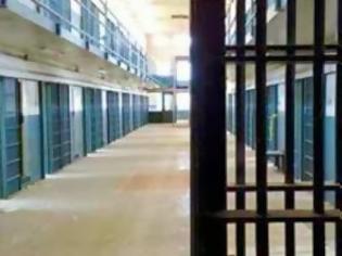 Φωτογραφία για Απίστευτο: Οι ληστές μπούκαραν στη φυλακή για να κλέψουν