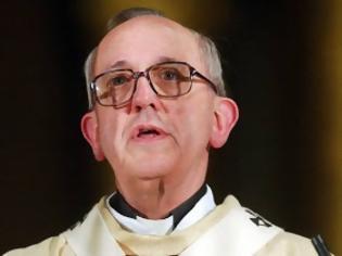 Φωτογραφία για Νέα παρέμβαση του Πάπα για τους ομοφυλόφιλους