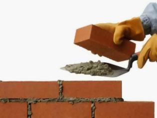 Φωτογραφία για Μειωμένες οι τιμές των οικοδομικών υλικών