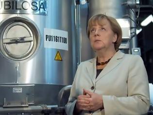 Φωτογραφία για Πάνω από 100 τόνοι χημικών από τη Γερμανία στη Συρία!