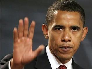 Φωτογραφία για Ομπάμα: «Δεν είναι μπανανία οι ΗΠΑ»