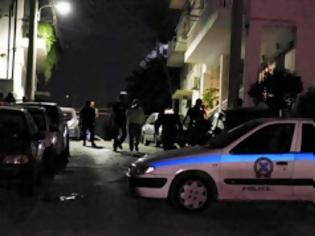 Φωτογραφία για Συνελήφθησαν πέντε μέλη της «Χρυσής Αυγής» στη Θεσσαλονίκη